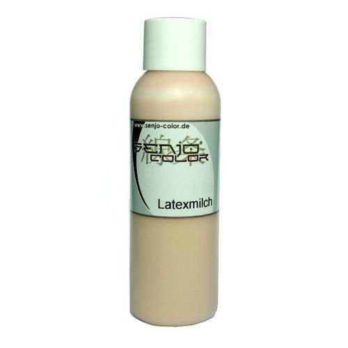 Latexmilch hautfarben 100ml