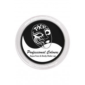 PXP Professional Colours 30 gr. Black