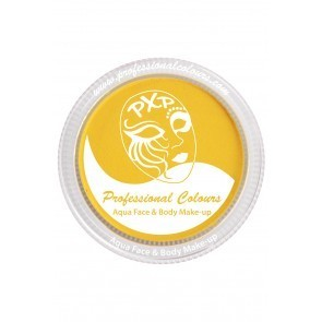 PXP Professional Colours 30 gr. Yellow