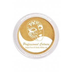PXP Professional Colours 30 gr. Pearl Gold
