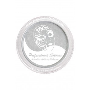 PXP Professional Colours 30 gr. Pearl Silver