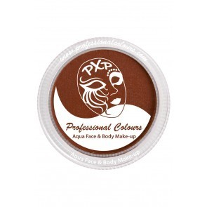 PXP Professional Colours 30 gr. Brown