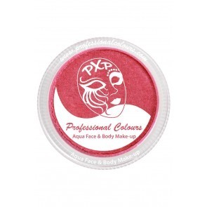 PXP Professional Colours 30 gr Pearl Light Red