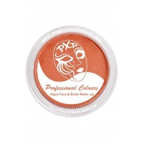 PXP Professional Colours 30 gr. Pearl Orange
