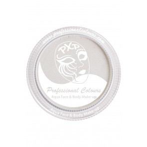 PXP Professional Colours 30 gr. Pearl White