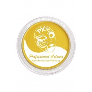 PXP Professional Colours 30 gr. Pearl Yellow