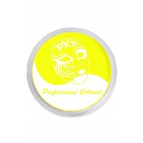 PXP Special FX 10 gr. Neon Yellow