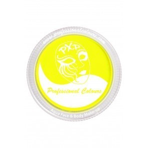 PXP Special FX 30 gr. Neon Yellow