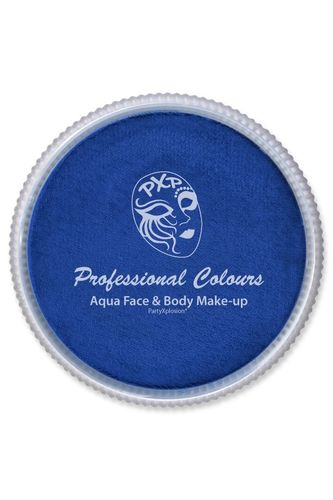PXP Professional Colours 30 gram Neon Blue