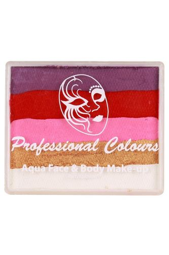 PXP 50 gram splitcake Violet | Red | Pink | Pearl Gold | White