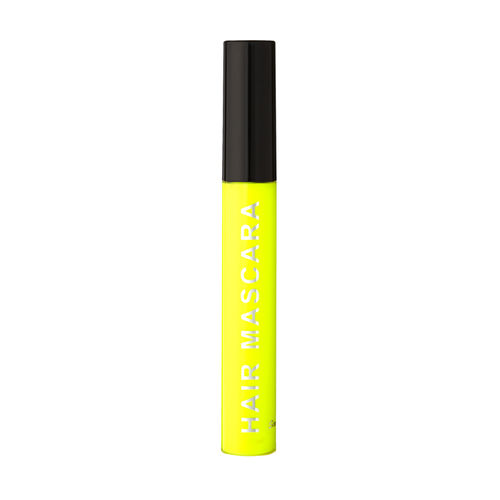 Stargazer Hair Mascara Neon Yellow