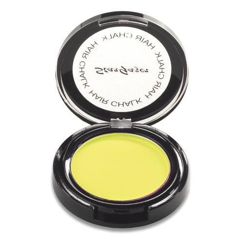 Stargazer Hair Chalk / Haarkreide Neon Yellow/ Gelb
