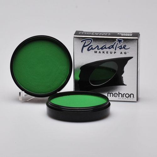 Paradise Makeup AQ - Amazon Green