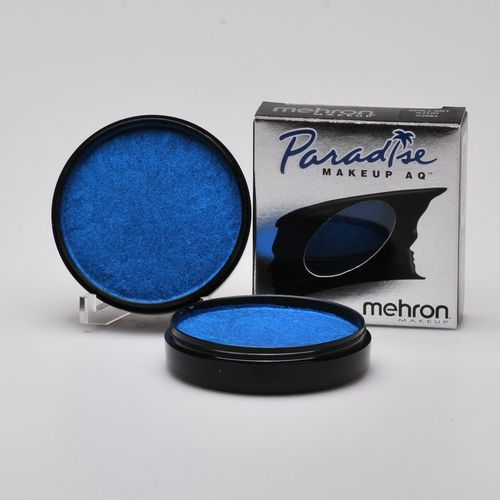 Paradise Makeup AQ - Brillant - Azur/Dark Blue
