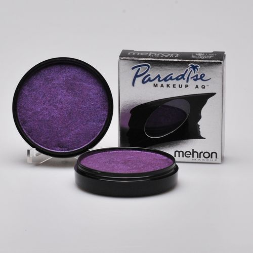 Paradise Makeup AQ - Brillant - Violine/Purple