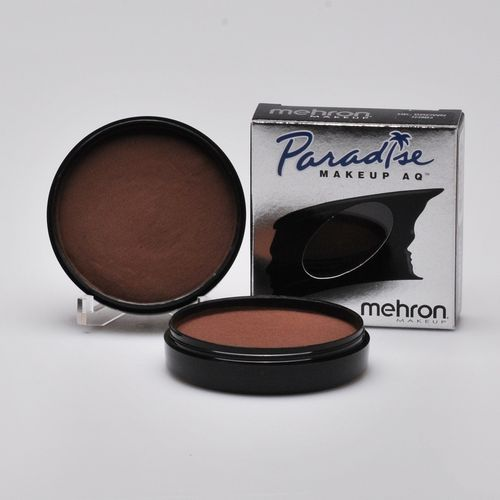 Paradise Makeup AQ - Dark Brown