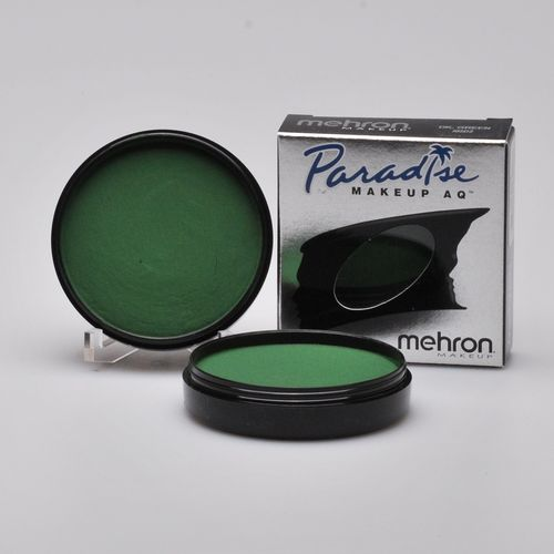 Paradise Makeup AQ - Dark Green