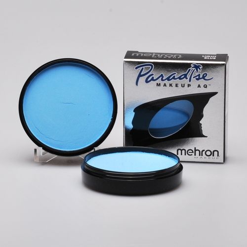Paradise Makeup AQ - Light Blue