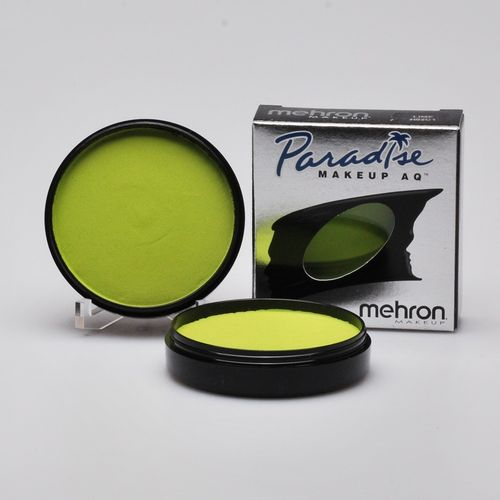 Paradise Makeup AQ - Lime