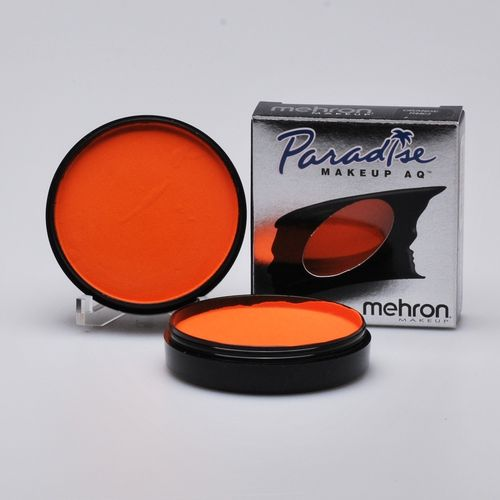 Paradise Makeup AQ - Orange