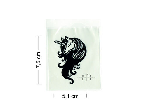 QuickTattoo Einhorn ab 0,86 EUR