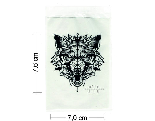 QuickTattoo Wolf 2 ab 0,65 EUR