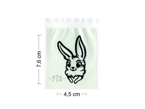 QuickTattoo Hase ab 0,86 EUR