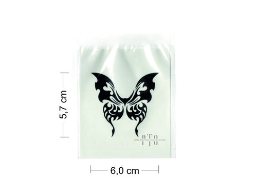 QuickTattoo Schmetterling 2 ab 0,86 EUR