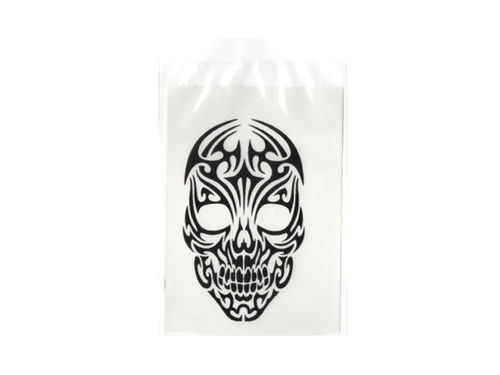 QuickTattoo Totenkopf /Tribal ab 1,08 EUR