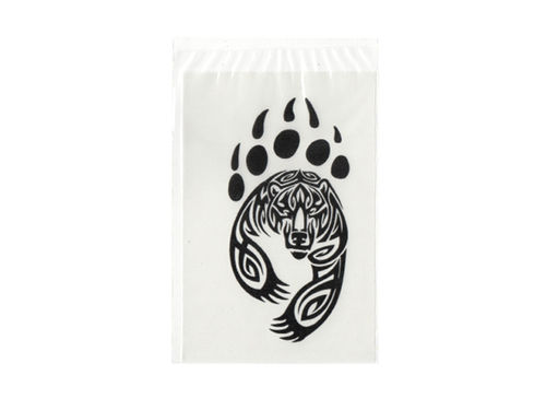 QuickTattoo, Grizzly/ Tatze ab 1,08 EUR