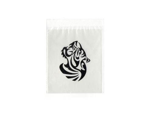 QuickTattoo Tribal Tiger / ab 0,86 EUR