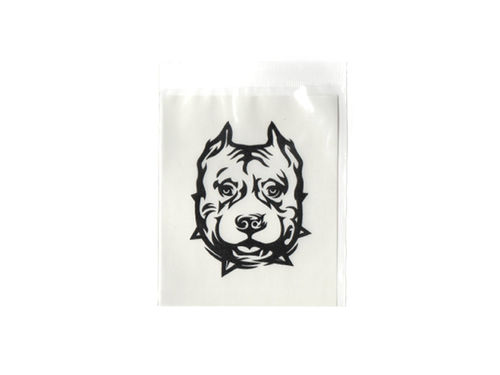 QuickTattoo Pitbull / ab 0,86 EUR