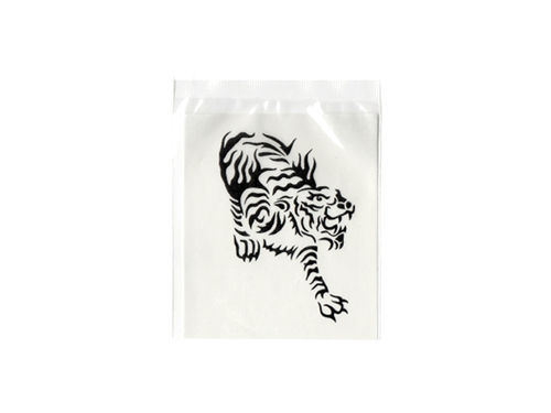 QuickTattoo Tiger