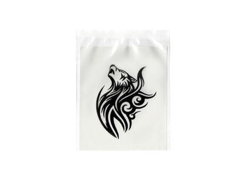 QuickTattoo Wolf Tribal / ab 0,86 EUR