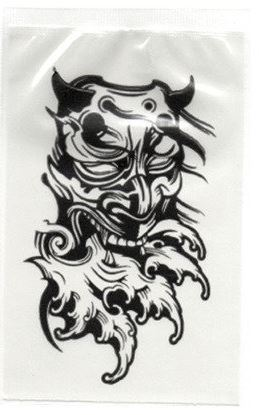 QuickTattoo, Devil / Teufel